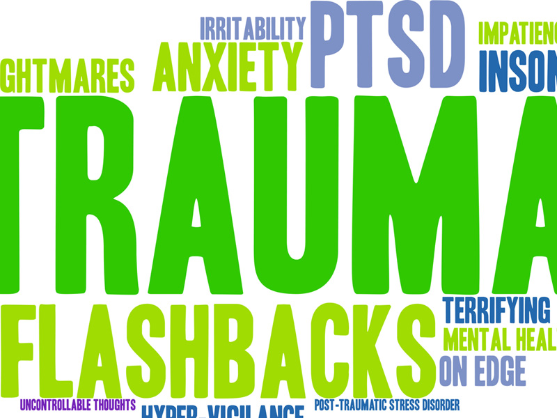 Recovery After A Trauma